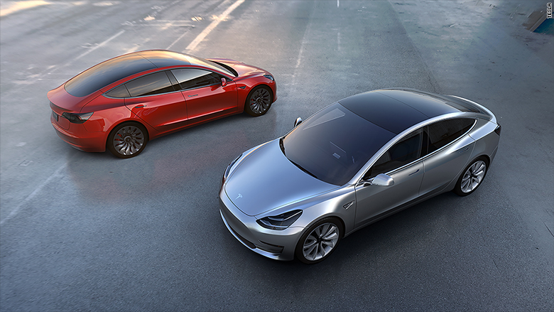the wait list for tesla 39 s new model 3 is growing fast s standby letter of credit. Black Bedroom Furniture Sets. Home Design Ideas